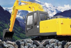 Popular Model Crawler Excavator (Se210) pictures & photos