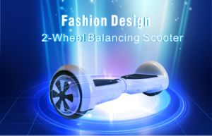2015 Best Seller Two Wheel Smart Balance Wheel/Electric Scooter Board for Christmas Gift