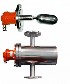 Side Mounted Float Ball Level Switch pictures & photos