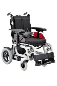 Newest Electric Power Wheelchair Epw61 pictures & photos