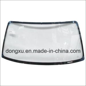 Hilux Runner Pick-up Laminated Front Windshield for Toyota pictures & photos