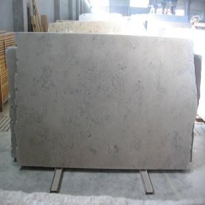 Jura Grey Limestone for Building Material pictures & photos