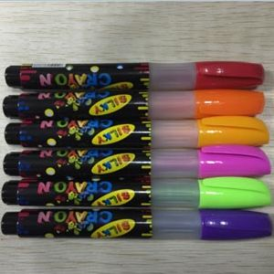 2015 Washable Nontoxic Crayon for Kids Made in China pictures & photos