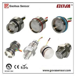 Piezoresistive OEM Pressure Sensor