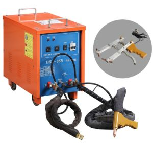 Portable and Manual Spot Welding Machine pictures & photos