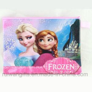 Frozen Stationery Pencil Bag, A4 Document Bag pictures & photos
