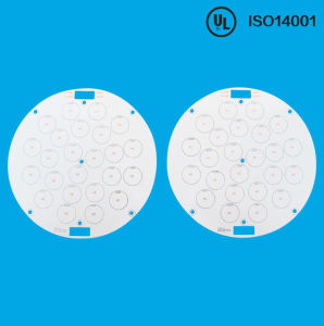 Long Aluminium PCB with OSP (150mm*1200mm) pictures & photos