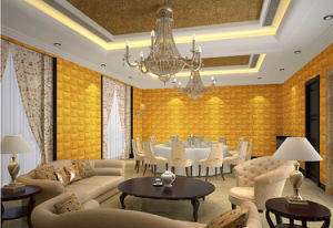 Cheap Popular Chinese Wall Panel pictures & photos