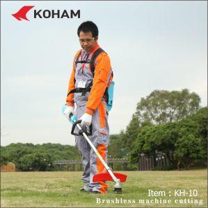 Koham Brush Blade Trimmer pictures & photos
