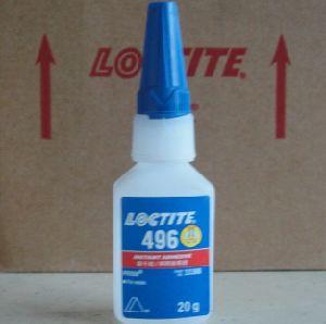 Henkel Loctite Instant Glue 406 401 480 416 414 424 496 382 pictures & photos