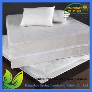 Factory Wholesale Bed Bug Waterproof Mattress Encasement pictures & photos