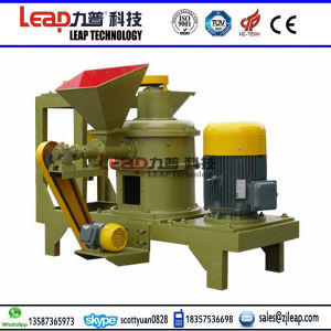 High Capacity Ultra-Fine Polyester Powder Air Jet Mill with Ce Certificate pictures & photos