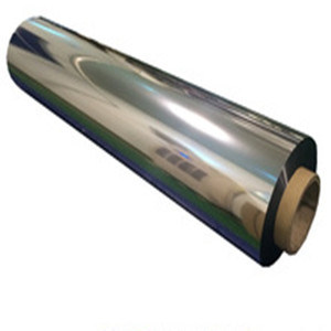VMPET Metalized Film Pet Laminated Film Packaging Materials pictures & photos