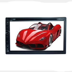 Universal Car DVD Player GPS Navigations with 6.95 Inch Screen pictures & photos