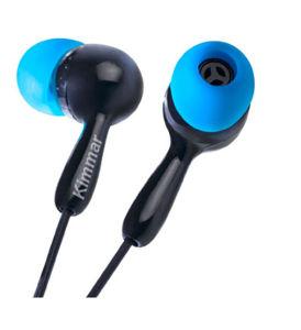 High Quality Colorful Stereo in-Ear Headset Headphone Earphone