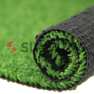 Good Quality 6mm Cheap Landscaping Artificial Grass pictures & photos