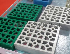 Bell Special Size Gratings pictures & photos