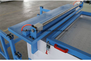 Vacuum Theca-Covering Machine Made in China pictures & photos
