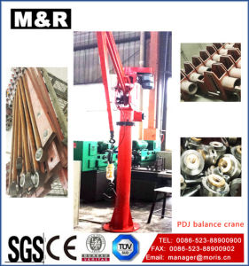 Pdj Balance Crane in Hot Sales pictures & photos