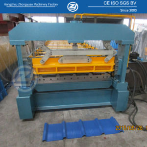 Hydraulic Press Metal Wall Forming Machine pictures & photos