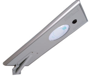 Integrated All in One LED Solar Street Light 30W pictures & photos