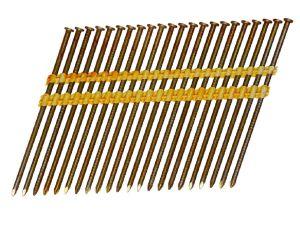 4.6 X 160mm Plastic Strip Nails pictures & photos