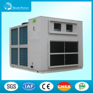 200000 BTU Flat Top Type Commercial Rooftop Packaged Air Conditioner pictures & photos
