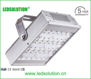 120W High Quality Indoor Outdoor LED Tunnel Lamp pictures & photos