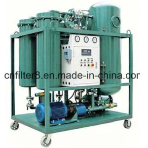 High Performance Lubricating Oil Purifier (Series TY) pictures & photos