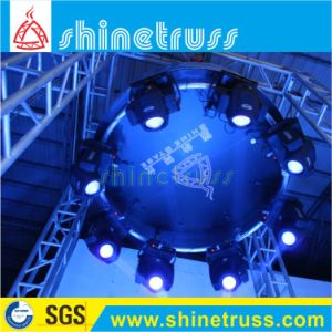 Aluminum Lighting Truss Rotating Truss Rotation Truss pictures & photos
