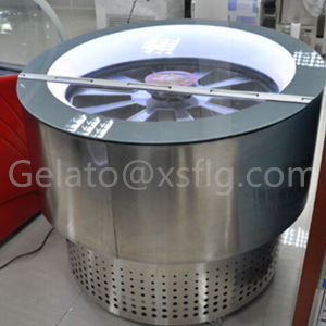 Italian Design Ice Cream Display Freezer Bo pictures & photos