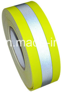 Reflective Warning Tape pictures & photos