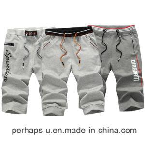 Summer Casual Men′s Pants Shorts Men′s Beach Shorts pictures & photos
