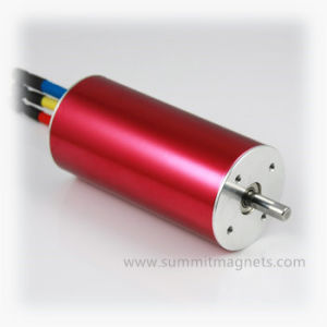 B36-74XL Inrunner Brushless Motors pictures & photos