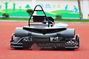 200cc/270cc 2016 New Model China Made Adult Pedal Go Kart pictures & photos