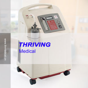 Hospital Hot Sale Oxygen Concentrator (THR-OC8F5) pictures & photos