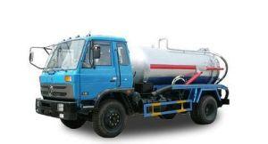 Low Price Toiilet Truck of 12m3 Tank pictures & photos