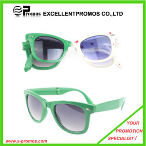 2014 Fashion Pink Sunglass for Ladies Promotion Sunglasses as Gift, Party Toy, Beach Shade (EP-G9199) pictures & photos