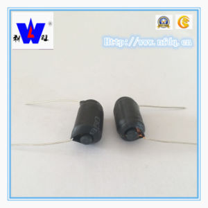 Ferrite Core Wirewound Inductor with ISO9001 pictures & photos