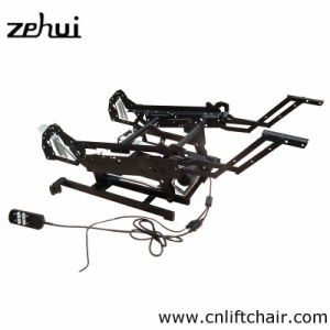 Hot Sale Recliner Lift Mechanism for Old Man Chairs (ZH8056) pictures & photos