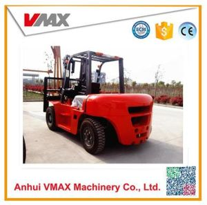 4.5 Ton Forklift\Forklift\Diesel Forklift\Forklift Truck pictures & photos