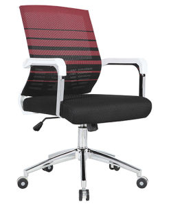 Modern Style Mesh Office Staff Chair (X-851B) pictures & photos