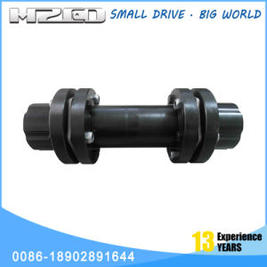 Hzcd Jmj Elastic Diaphragm Universal Joint Coupling for Paper Manufacturing Machinery pictures & photos