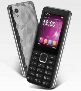 Blu Tank 3 Unlocked GSM Dual-SIM Cell Phone with Camera