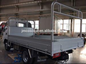 High Quality Aluminium Truck Bed