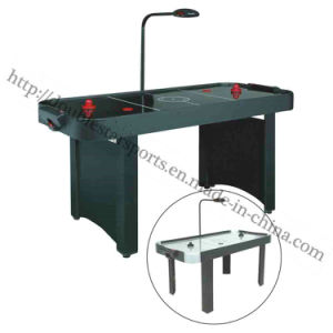 Popular Indoor Game Table Air Hockey Table Motor for Sale pictures & photos