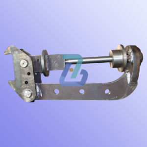 Hangzhou Highly Specialized Reputed Metal Customized Welding Structural Part pictures & photos