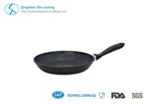 Aluminum Die Casting Non Stick Fry Pan pictures & photos