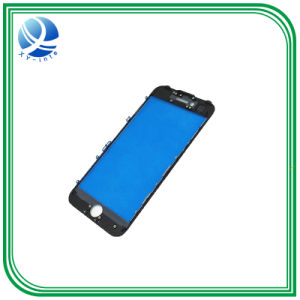 Outer Glass Lens with Frame Bazel for iPhone 7 7plus pictures & photos