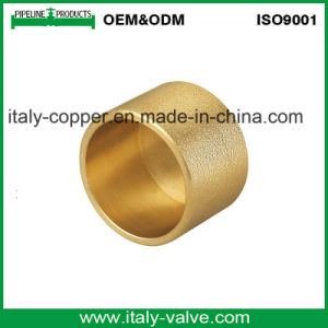 Customized Top Quality Brass Male Coupling (AV-BF-9002) pictures & photos